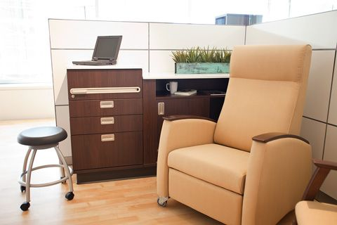 Mitra | Nurture By Steelcase   Healthcare Furniture