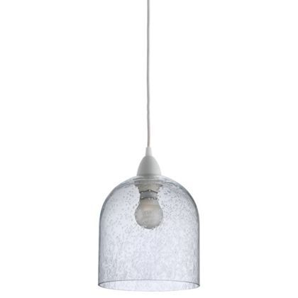 Habitat liv clear glass ceiling light shade at homebase be habitat liv clear glass ceiling light shade at homebase be inspired and make your aloadofball Gallery