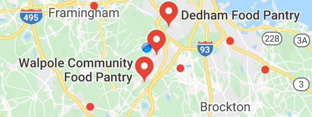 Food Related Volunteer Opportunities In The Boston Area In 2020 Volunteer Opportunities Summer Food Service Program Volunteer