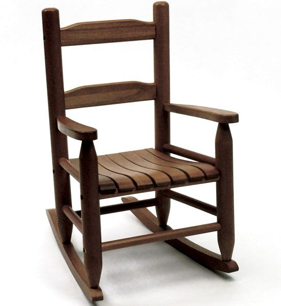 Toddler Wooden Rocking Chair Value City Chairs Superior