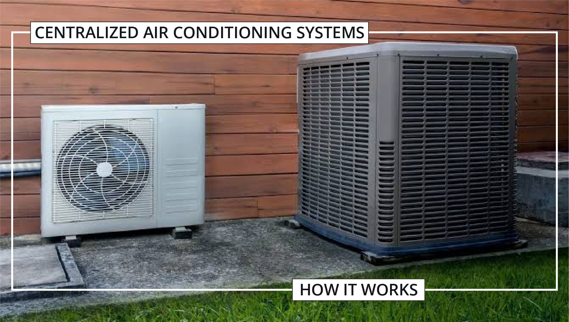 Centralized Air Conditioning Systems How It Works Read