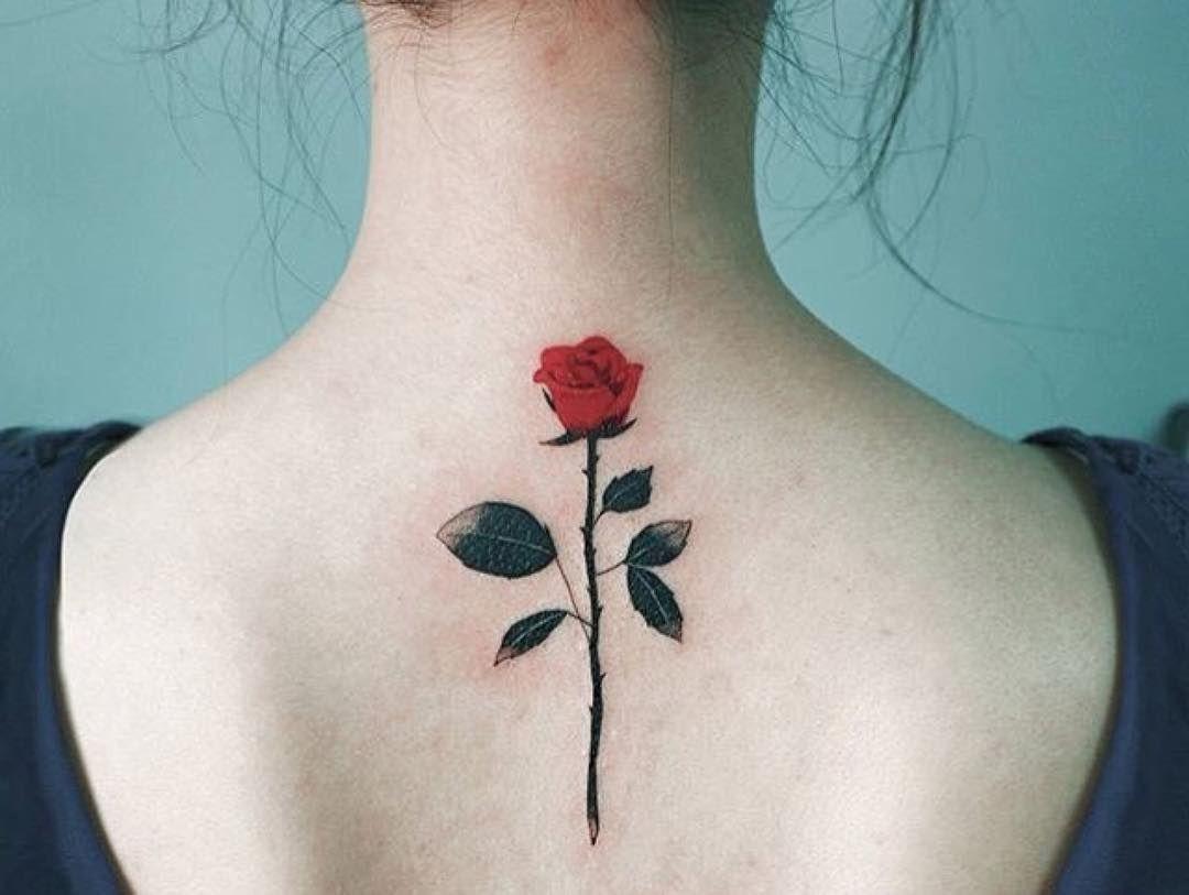 Pin En Flores Tatuajes
