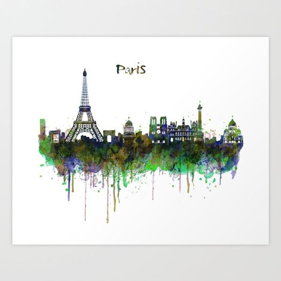 Pin by Marian Voicu on Gifts 4 Him | Pinterest | Paris skyline