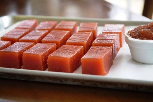 Pin by Marie Noske on Favorite Recipes | Quince recipes ...