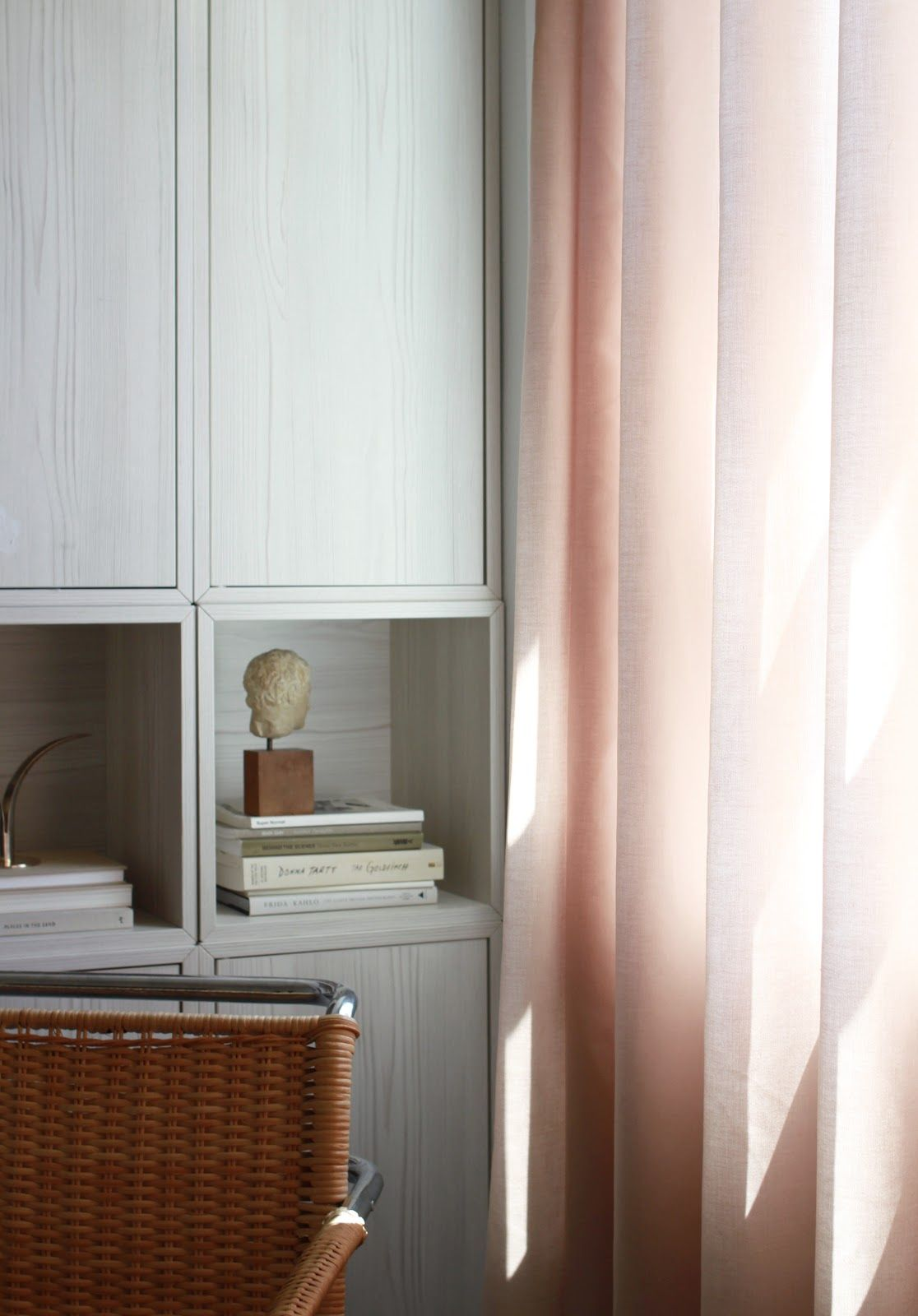 Scandinavian Ready Made Curtains Kvadrat S New Ready Made Curtain Is Here To Solve All Your Window
