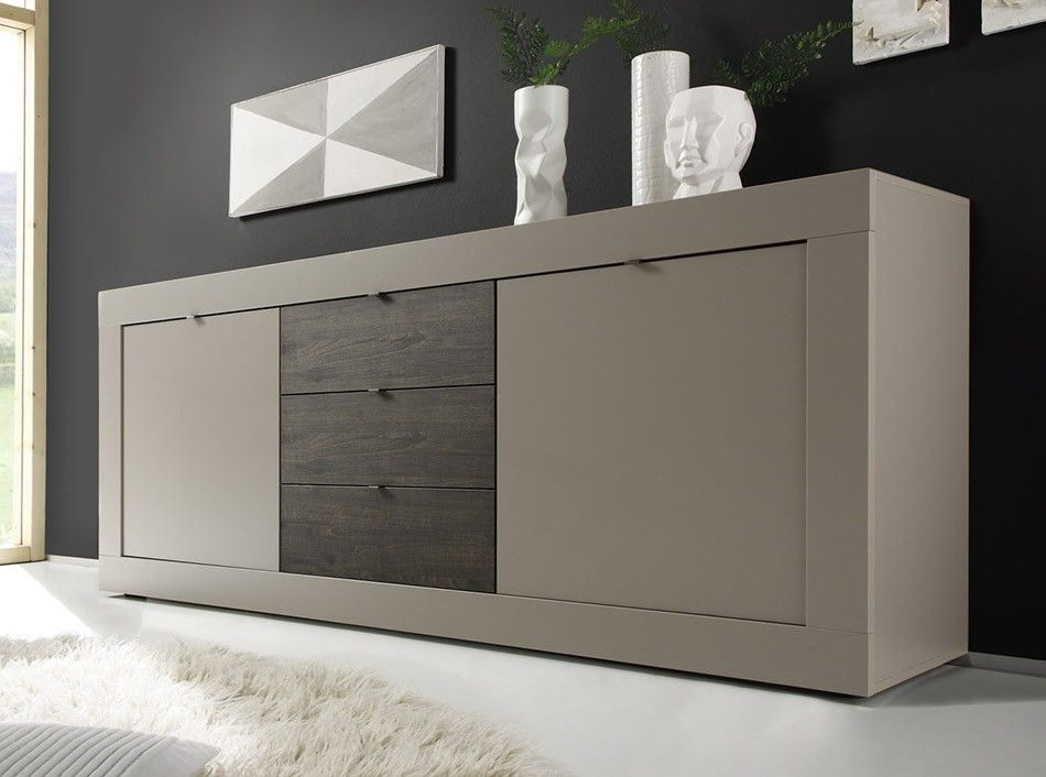 Modern Sideboard Basic By Lc Mobili 2 Door 3 Drawer 679 00
