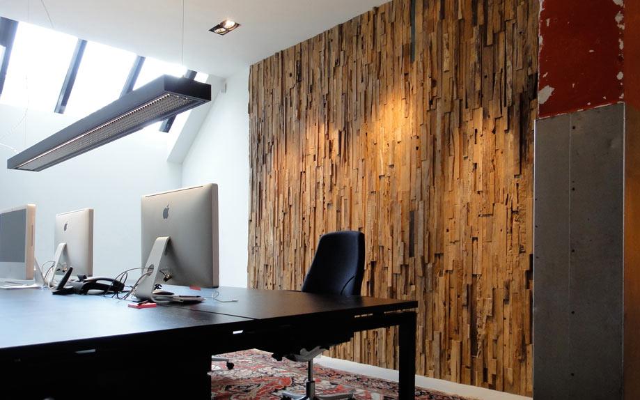 Revestimientos de madera para interiores tono bagno - Revestimientos de madera paredes interiores ...
