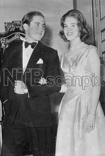 Constantin et Anne-Marie