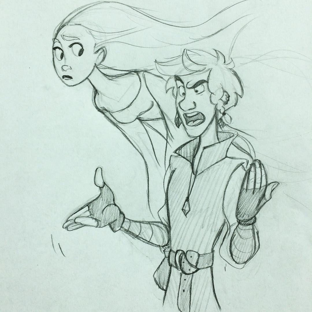 """""""#characterdesign #doodles #draw #originalcharacters"""""""