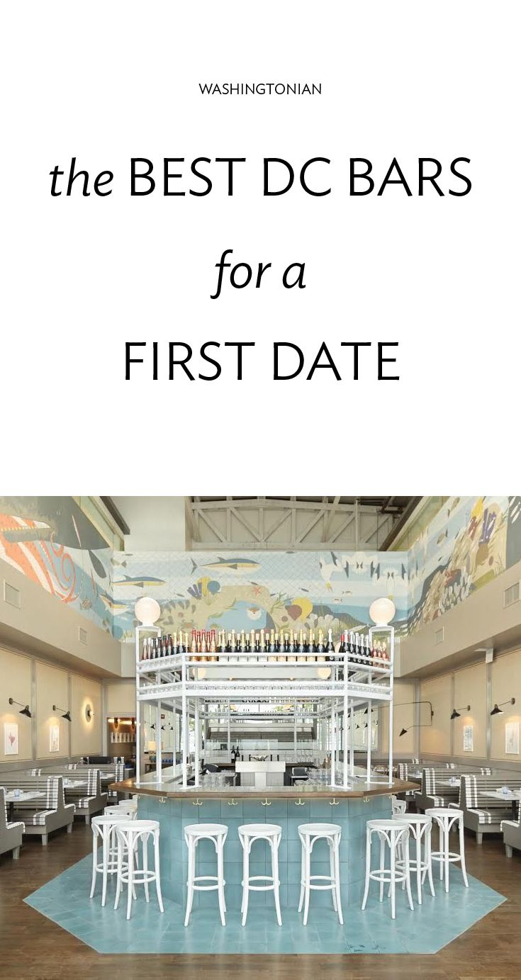 First date dc