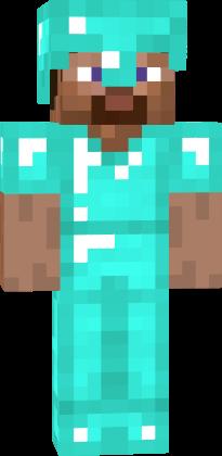 Steve With Diamond Armor Minecraft Costumes Minecraft Pictures Minecraft Steve