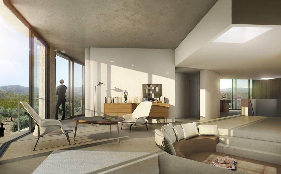 Architect's Dream: Solo Houses - Telegraph
