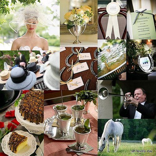 From Hats And Gloves To A Groom S Cake Mint Juleps Here Are Some Wonderful Southern Wedding Traditions Themes The