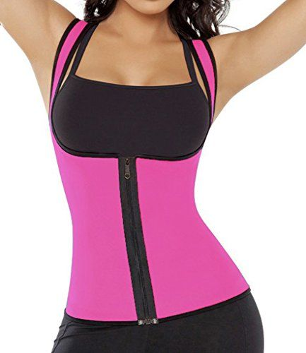 61612a4df42a6 SEXYWG Shaper Sweat Sauna Vest Neoprene Gym Sport Workout Fitness Shapewear      You can find more details by visiting the image link.