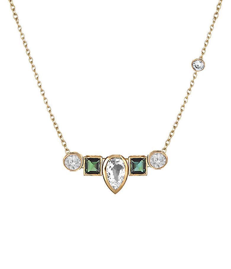 Pop Perfect Ring Diamontrigue Jewelry: This Absolutely Stunning Necklace Will Have You Feeling
