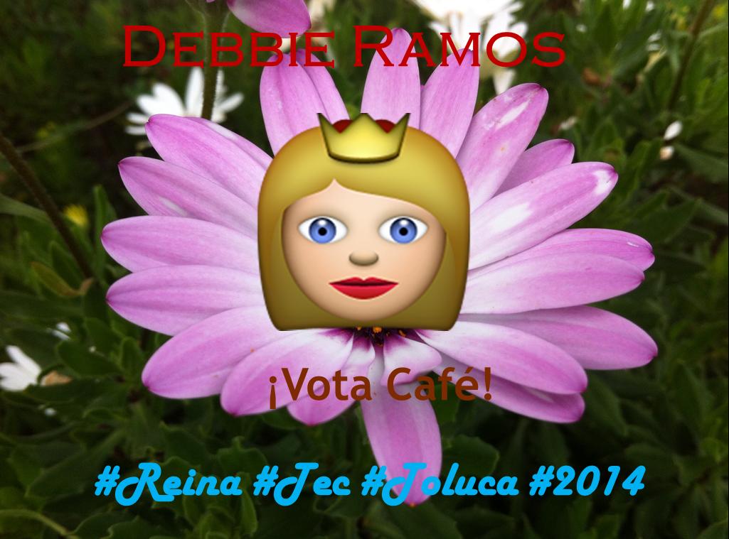 Vota Café!!