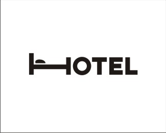 Hotel logo 21 nice and simple logo inspirations for Designhotel 21
