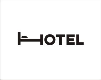 Hotel logo 21 nice and simple logo inspirations for Designhotel 21