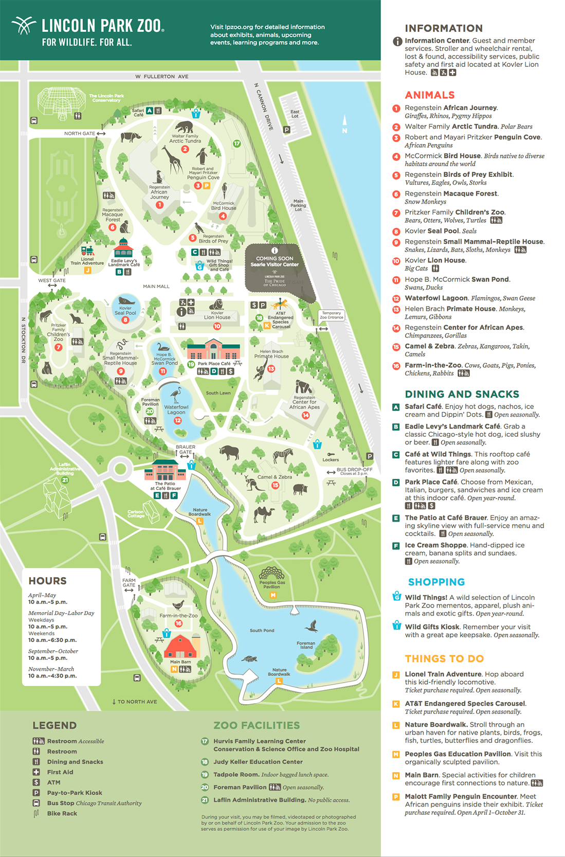 Zoo Map | Lincoln Park Zoo | projext animals in 2019 | Zoo map ... Zoo Map Of Philadelphia on map of wissahickon valley park, map of pennsylvania, map of independence national park, map of fairmount park, map of reading terminal market, map of united states, map of seaworld san diego, map of laurel hill cemetery, map of mount pleasant, map of funplex, map of please touch museum, map of congress hall, map of american red cross, map of wachovia center, map of drexel university, map of love park, map of swarthmore college, map of betsy ross house, map of sesame place, map of center city,