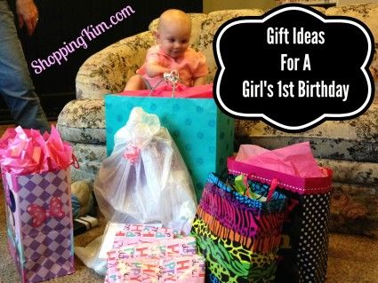 1st Birthday Gifts Baby Girl Niece 5