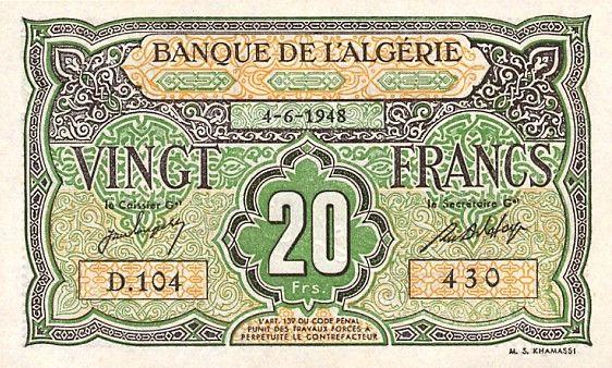 تاريخ الجزائر العملة الجزائرية القديمة متجدد منتديات الجلفة لكل الجزائريين و العرب Algeria Travel Bank Notes Numismatics