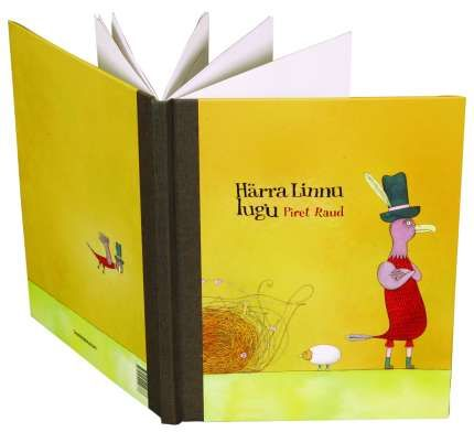 eesti kauneim lasteraamat 2009