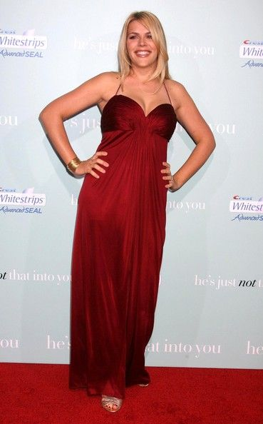 Busy Philipps Photos: 'He's Just Not That Into You' World Premiere