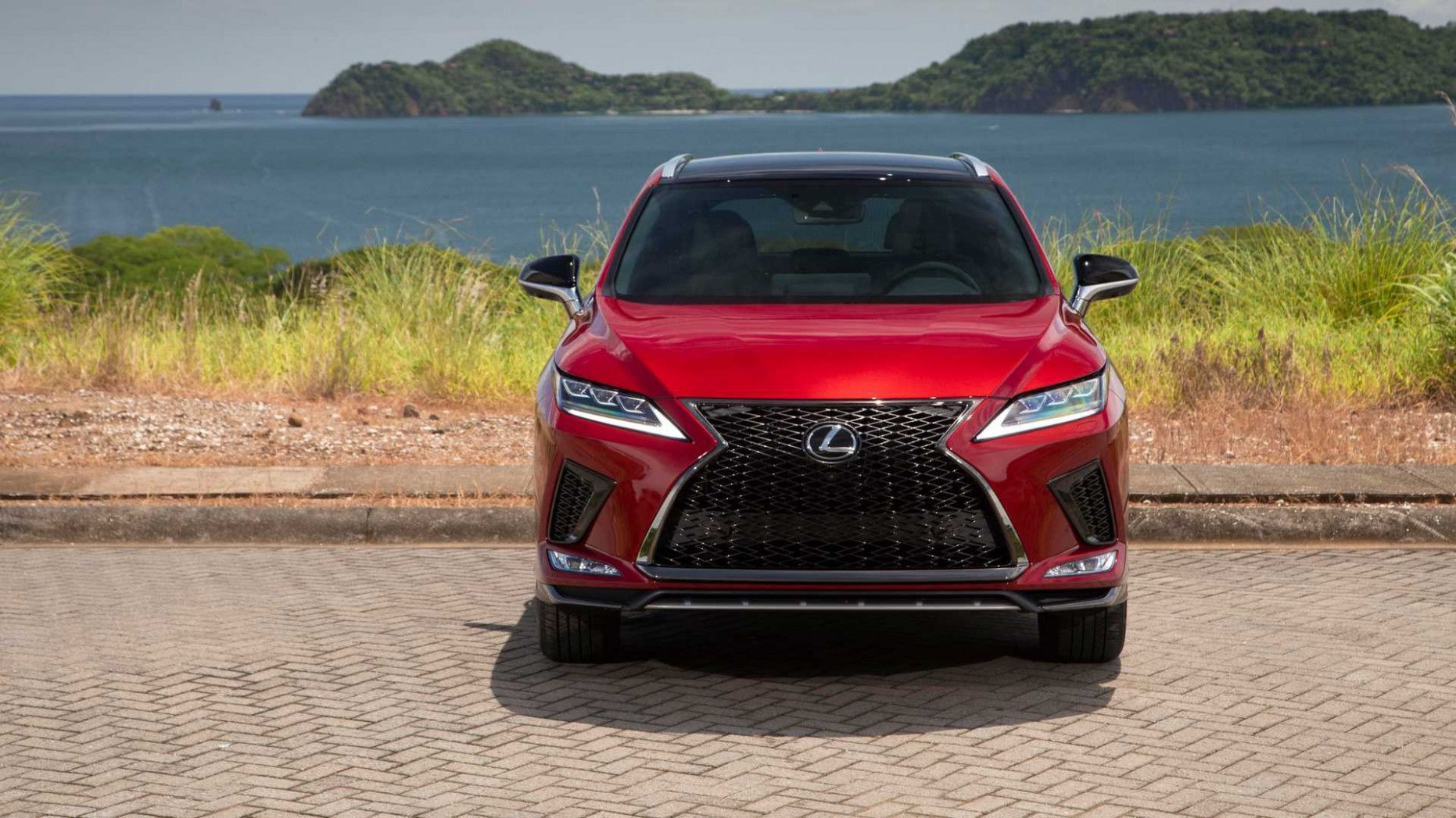 2020 Lexus F Sport 350 Review And Release Date 2020 Car Reviews The Latest Information About New Cars Release Date Redesign And Rumo In 2020 Lexus Rx 350 Bmw Lexus