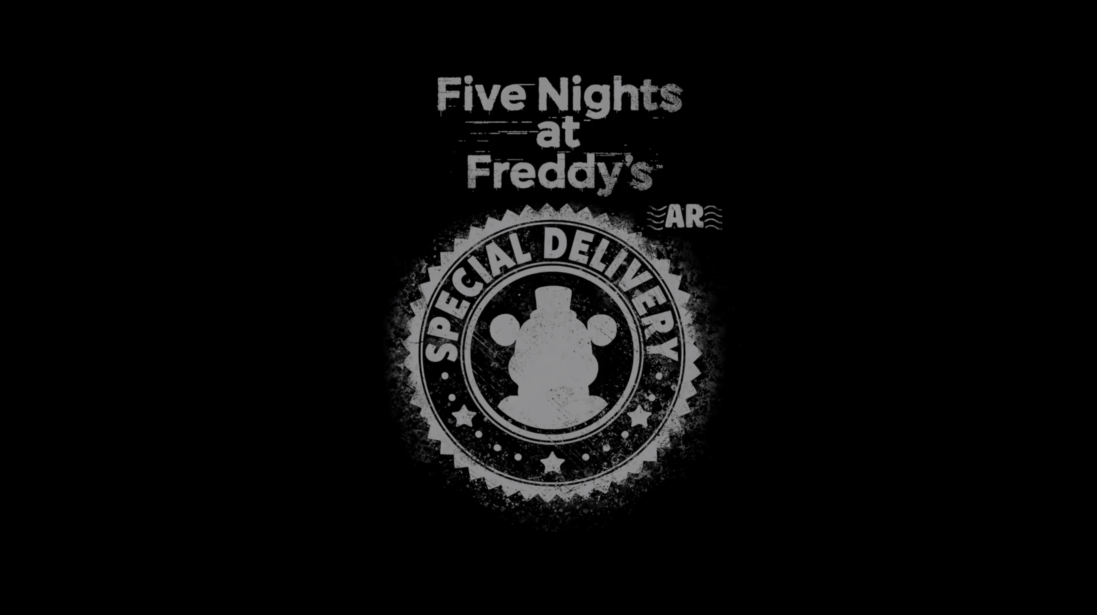 Five Nights At Freddy S Ar Special Delivery Will Arrive This Fall Five Nights At Freddy S Five Night Night