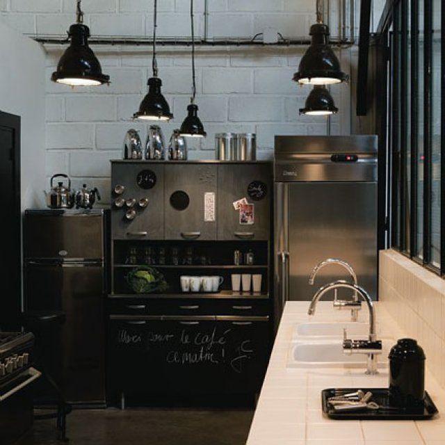 Customiser ses meubles IKEA ? Les 5 marques à connaître Kitchens