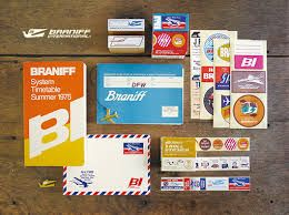 ALEXANDER GIRARD Braniff Airlines - Google Search