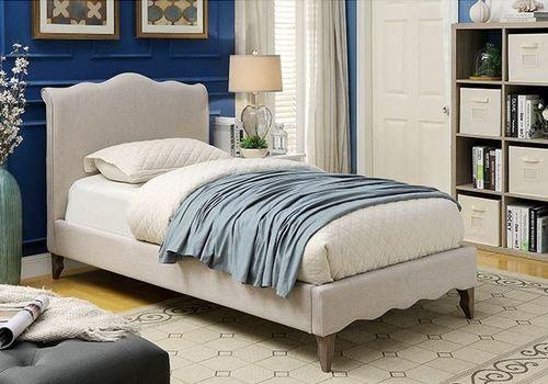 Furniture of America Rolanda Twin Size Bed CM7722T