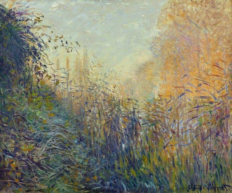 Юбилеем, картинки импрессионизм в живописи