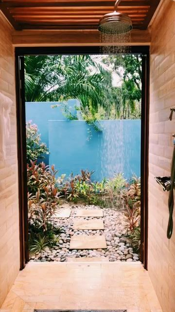 Idea By Sarah Elizabeth On Adobe Cool House Designs My Dream Home Outdoor Shower