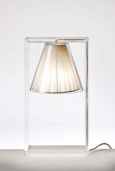 LIGHT-AIR lamp by Eugeni Quitllet