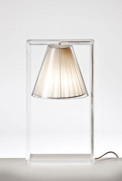 News Da Kartell Design Therapy Design Della Lampada Illuminazione Interna Design Del Prodotto