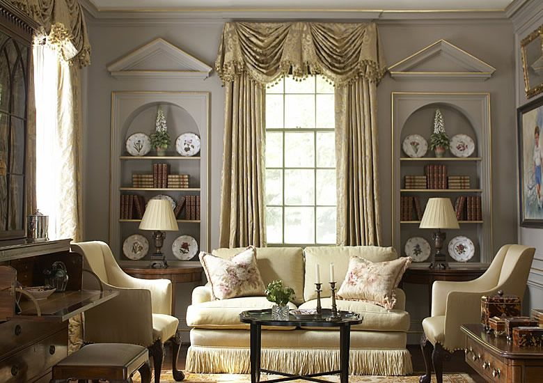 Jackye Lanham Atlanta Residential Interior Designer Georgia Ga Design Luxury