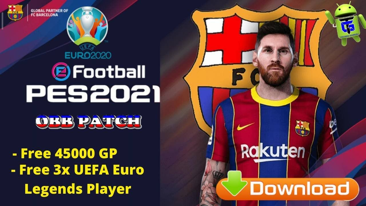 Efootball Pes 2020 Euro Patch Kits 2021 Download In 2020 Soccer Video Games Player Download Patches