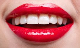 Smile Red Lips Close Up Stock Photos 2 314 Smile Red Lips Close