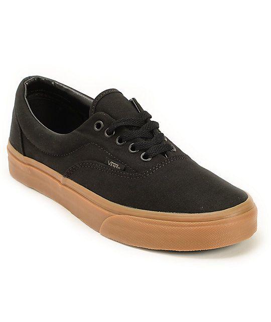 3b92a749029 Vans Era Classic Skate Shoes (Mens)