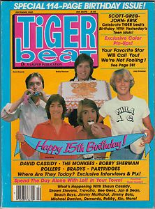 tiger beat magazine 1980s | Tiger-Beat-Magazine-Septmber-1980-15th-Birthday-Elvis-Ted-Nugent-David ...