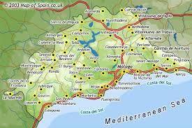 Malaga Buscar Con Google Spanje