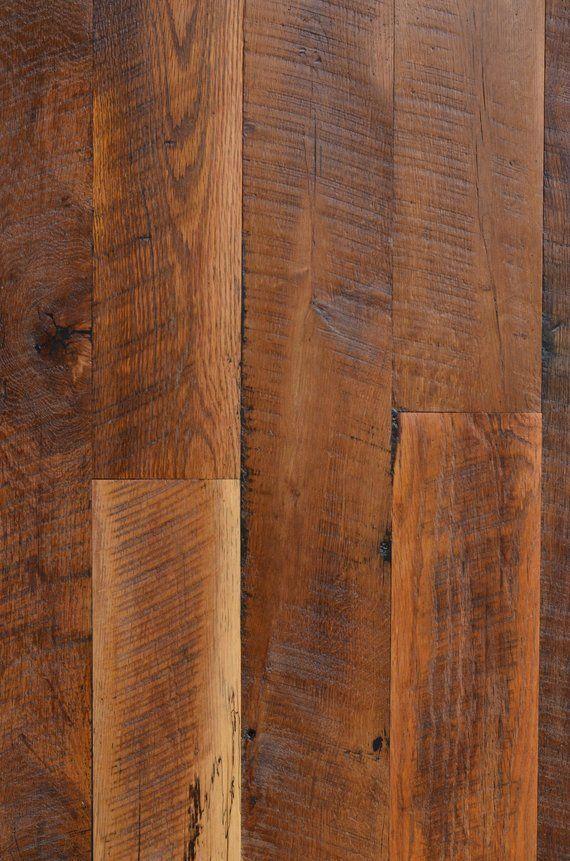 Heartland Barn Wood Reclaimed Random Width Flooring Skip Planed Wide Plank 10 95 Per S F Wood Floors Wide Plank Vintage Hardwood Flooring Hardwood Floors