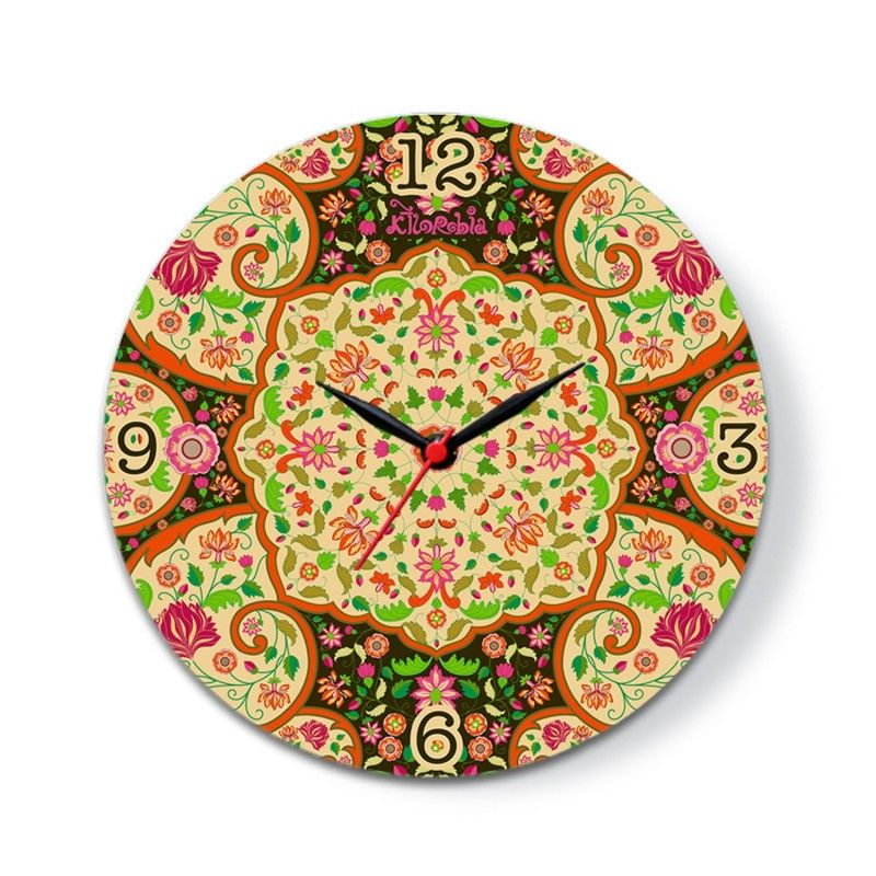 Online shopping for buying wall clock India - modern,designer ...