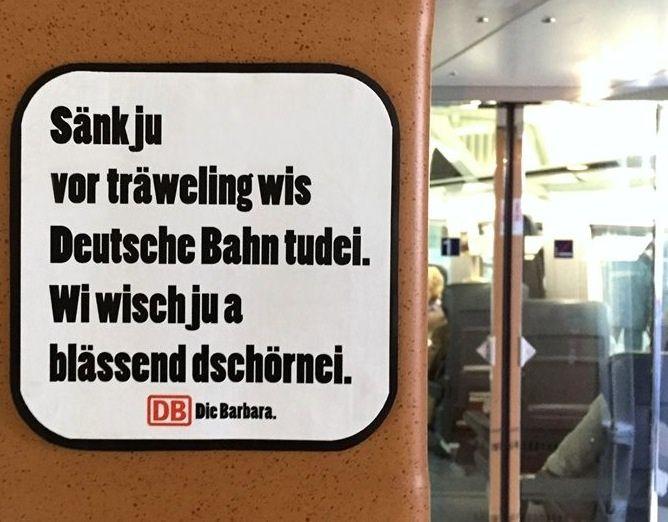 #deutsche bahn