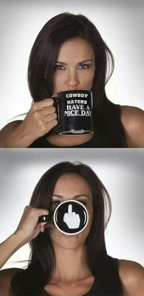 926f52927 Dallas Cowboys!!!! | Redskins suck fat dicks | Funny coffee mugs ...