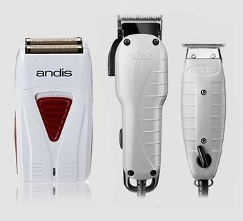 Maquinas para hacer cortes de pelo
