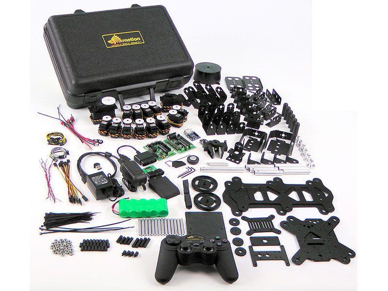 Robotic Microcontrollers Robotshop Rc Robotics Drones
