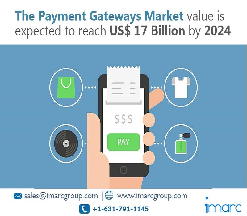 The Global Payment Gateways Market Value Is Further Expected To