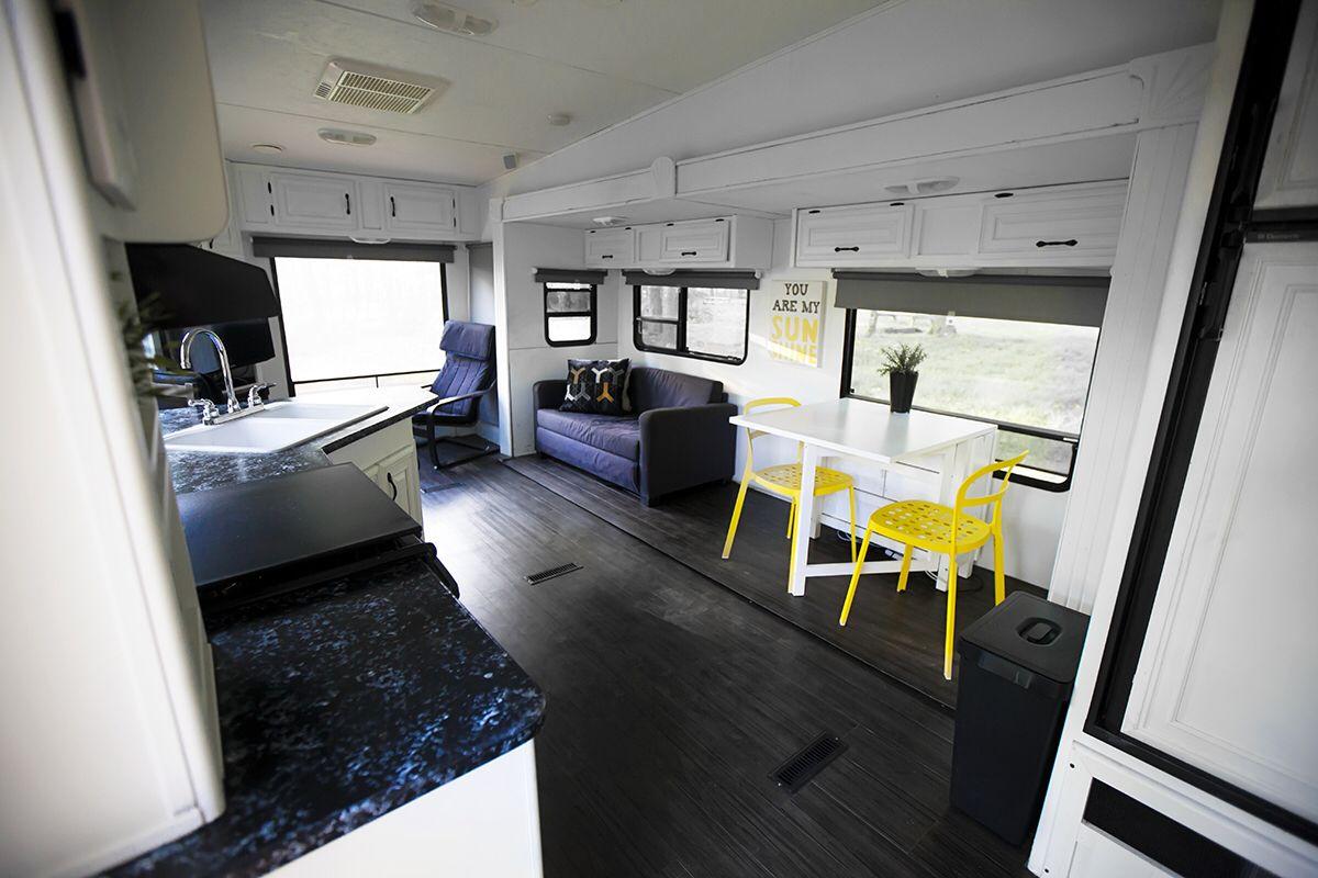 Küchenideen für wohnmobile  besten bildern zu camper ideas auf pinterest